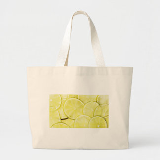 Grand Tote Bag Citron 2