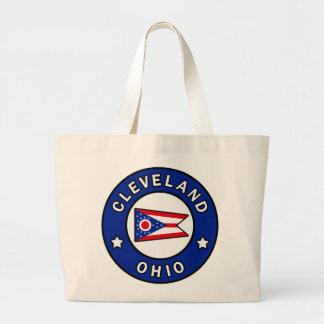 Grand Tote Bag Cleveland Ohio