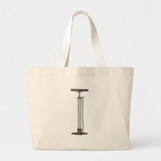 Grand Tote Bag Compresseur