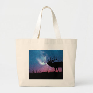 Grand Tote Bag conception d'art (2)
