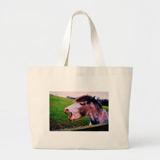 Grand Tote Bag Conception de cheval d'IMG_0897.JPG de Jane