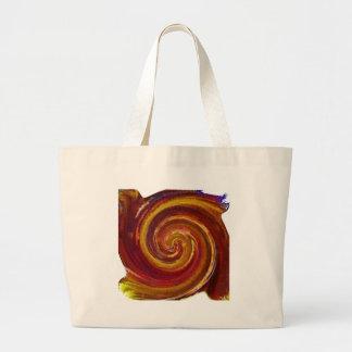 Grand Tote Bag Conception de Spirola