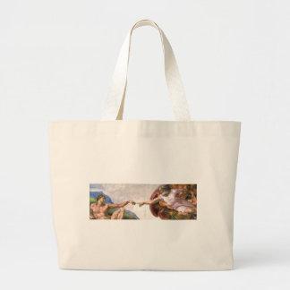 Grand Tote Bag Création d'Adam