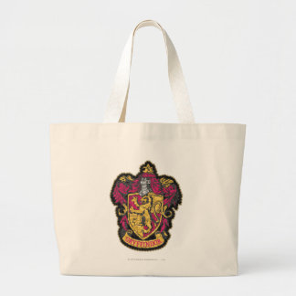 Grand Tote Bag Crête de Chambre de Harry Potter | Gryffindor