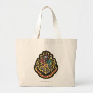 Grand Tote Bag Crête de Harry Potter   Hogwarts