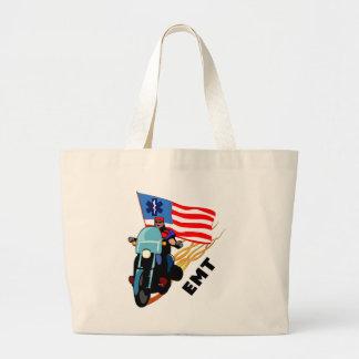 Grand Tote Bag Cycliste d'EMT