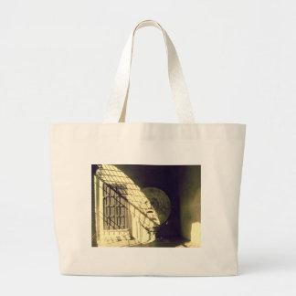 Grand Tote Bag Della Verita (la bouche de Bocca de la vérité)