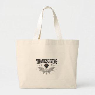 Grand Tote Bag dinde bam de T-jour