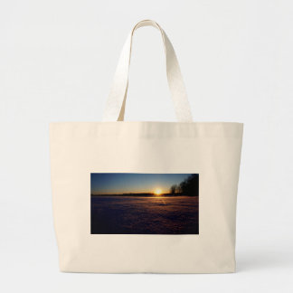 Grand Tote Bag Disparaissent long janvier