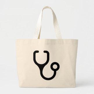 Grand Tote Bag Docteur Tools
