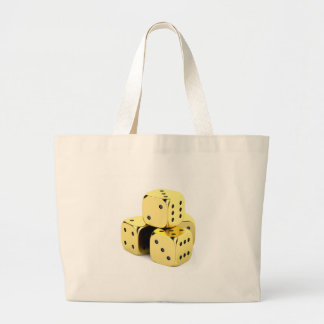 Grand Tote Bag D'or découpe