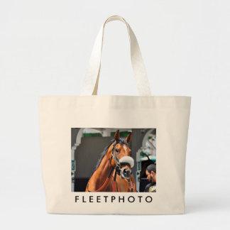 Grand Tote Bag Double moulé par Fleetphoto