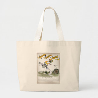 Grand Tote Bag droite australienne