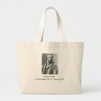 Grand Tote Bag Edmond Dédé