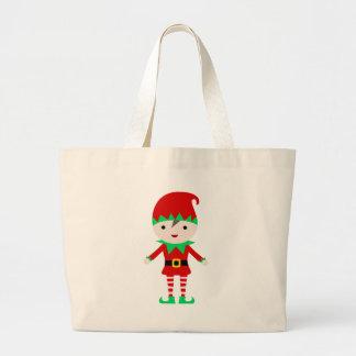 Grand Tote Bag Elf