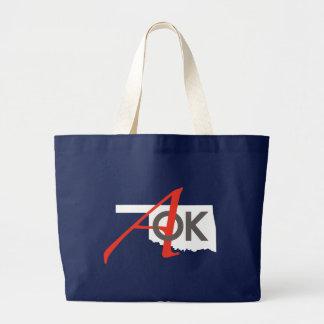 Grand Tote Bag Emballages variables de couleur/style