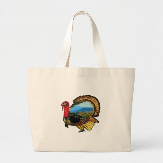 Grand Tote Bag En vacances