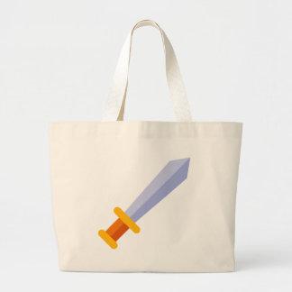 Grand Tote Bag Épée forte