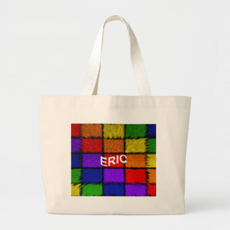 GRAND TOTE BAG ÉRIC