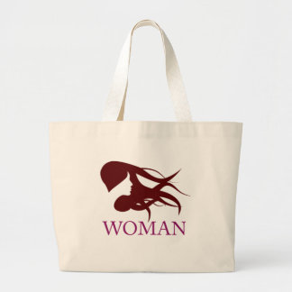 GRAND TOTE BAG FEMME