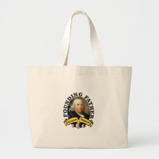 Grand Tote Bag FF Ben
