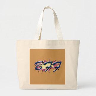 Grand Tote Bag Fille comique