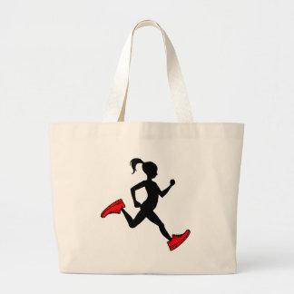 Grand Tote Bag fille courante