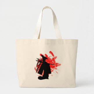 Grand Tote Bag Fille japonaise