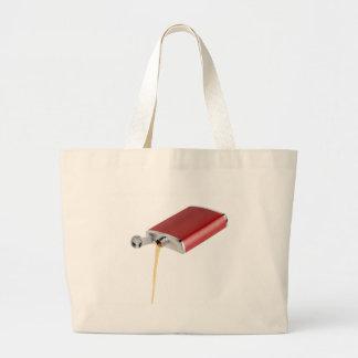 Grand Tote Bag Flacon de hanche