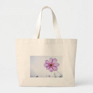 Grand Tote Bag Fleur pour vous