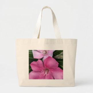 Grand Tote Bag Floral rose