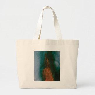 Grand Tote Bag force du volcan