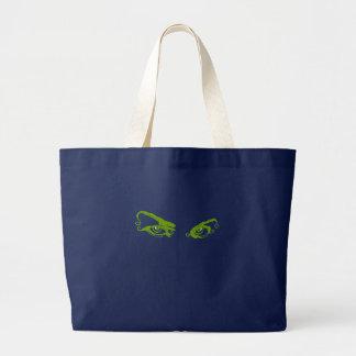 Grand Tote Bag Fourre-tout Blackeyed
