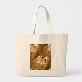 Grand Tote Bag fragonard