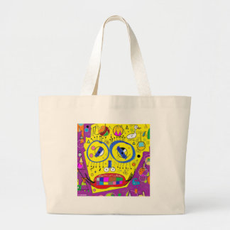 Grand Tote Bag Frank Fargo 3