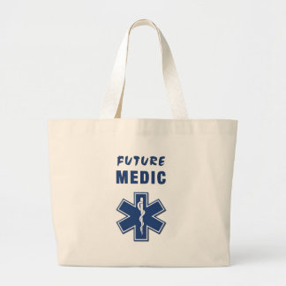 Grand Tote Bag Futur médecin