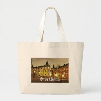 Grand Tote Bag Gamla Stan à Stockholm, Suède