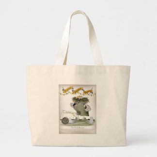 Grand Tote Bag gardien de but australien
