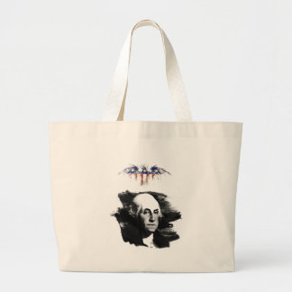 Grand Tote Bag George Washington