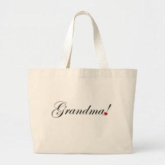 Grand Tote Bag Grand-maman