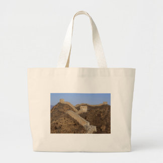 Grand Tote Bag Grande Muraille de la Chine