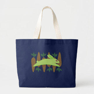Grand Tote Bag Gwennie le petit pain : Voleur de nuit