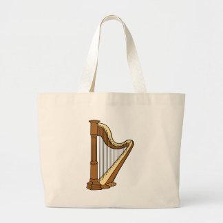 Grand Tote Bag Harpe