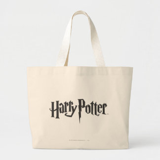 Grand Tote Bag Harry Potter 2