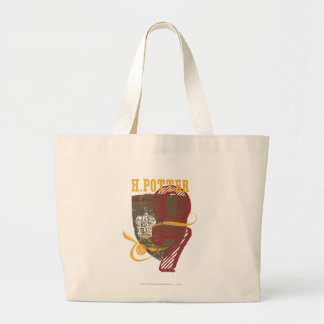 Grand Tote Bag Harry Potter | QUIDDITCH™