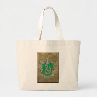 Grand Tote Bag Harry Potter | Slytherin vintage