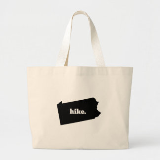Grand Tote Bag Hausse Pennsylvanie