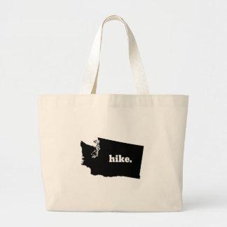 Grand Tote Bag Hausse Washington