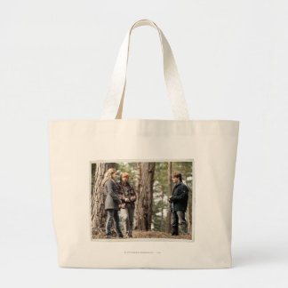 Grand Tote Bag Hermione, Ron, et Harry 2