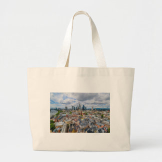 Grand Tote Bag Horizon de Francfort